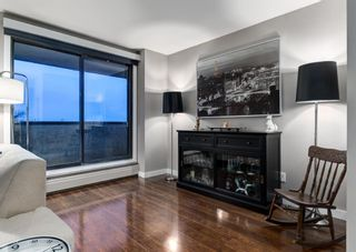 Photo 11: 701 300 MEREDITH Road NE in Calgary: Crescent Heights Apartment for sale : MLS®# A1083001