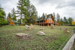 Photo 49: 20 Valeview Road, Lumby Valley: Vernon Real Estate Listing: MLS®# 10241160