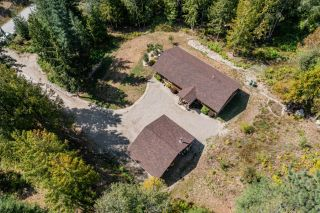 Photo 6: 2948 UPPER SLOCAN PARK ROAD in Slocan Park: House for sale : MLS®# 2460596