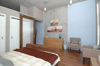 Photo 10: 408 261 E King Street in Toronto: Moss Park Condo for lease (Toronto C08)  : MLS®# C3820425