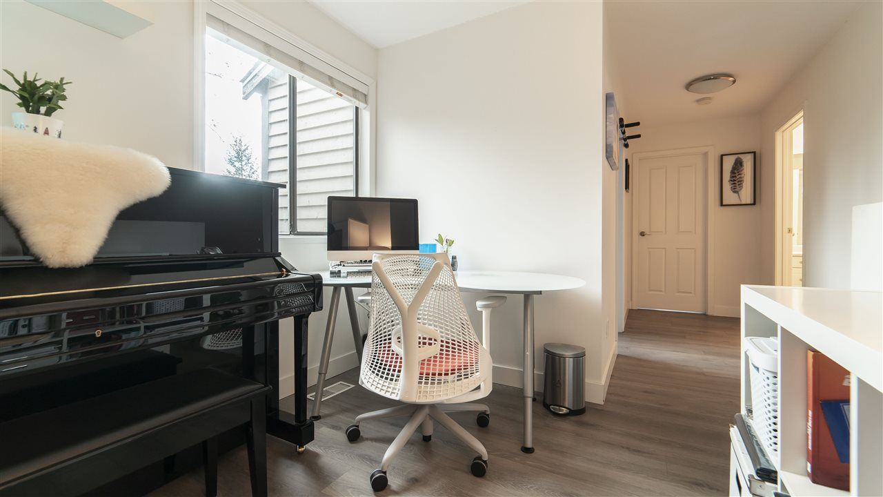 Photo 13: Photos: 8562 WILDERNESS Court in Burnaby: Forest Hills BN Townhouse for sale (Burnaby North)  : MLS®# R2328513