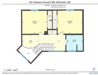 Photo 29: 621 CHERITON Crescent in Edmonton: Zone 14 House for sale : MLS®# E4231173