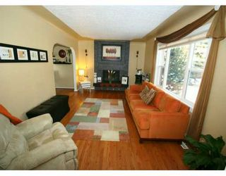 Photo 2:  in CALGARY: Richmond Park Knobhl Residential Detached Single Family for sale (Calgary)  : MLS®# C3244409