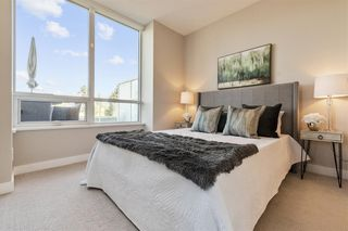 """Photo 11: W305 677 W 41ST Avenue in Vancouver: Oakridge VW Condo for sale in """"41 West"""" (Vancouver West)  : MLS®# R2605718"""