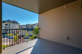Photo 27: 9302 403 MACKENZIE Way SW: Airdrie Apartment for sale : MLS®# A1032027