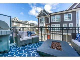 """Photo 19: 3 14433 60 Avenue in Surrey: Sullivan Station Townhouse for sale in """"BRIXTON"""" : MLS®# R2180225"""