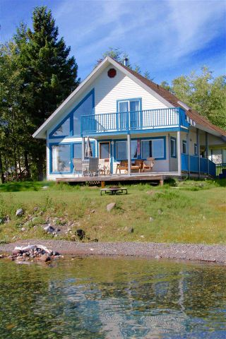 Photo 19: 6348 N GREEN LAKE ROAD in 70 Mile House: Lone Butte/Green Lk/Watch Lk Residential Detached for sale (100 Mile House (Zone 10))  : MLS®# R2398988
