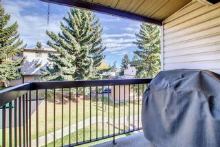 Photo 7: 72 3745 Fonda Way SE in Calgary: Forest Heights Row/Townhouse for sale : MLS®# A1151099