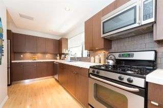 Photo 7: 3153 W 3RD Avenue in Vancouver: Kitsilano 1/2 Duplex for sale (Vancouver West)  : MLS®# R2077742