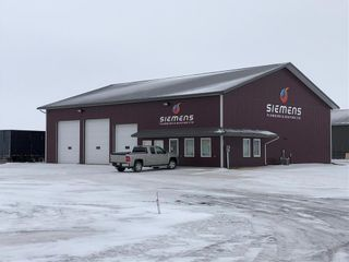 Photo 2: 200 2ND Avenue in Rosenort: Industrial / Commercial / Investment for sale (R16)  : MLS®# 202102857