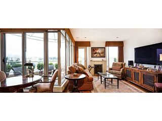 """Photo 8: 1200 5850 BALSAM Street in Vancouver: Kerrisdale Condo for sale in """"Claridge Building"""" (Vancouver West)  : MLS®# V1098054"""