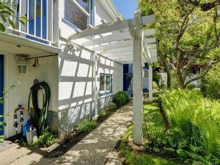 Photo 33: 308 Uganda Ave in : Es Kinsmen Park House for sale (Esquimalt)  : MLS®# 875538