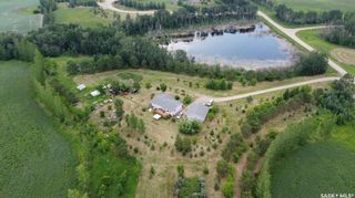 Photo 1: Skiftun Acreage in Prince Albert: Residential for sale (Prince Albert Rm No. 461)  : MLS®# SK869588