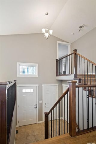 Photo 18: 1410 Willowgrove Court in Saskatoon: Willowgrove Residential for sale : MLS®# SK866330