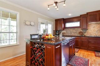 Photo 10: 30213 DOWNES Road in Abbotsford: Bradner House for sale : MLS®# R2550487
