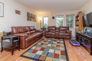 Photo 5: 209 2695 Deville Rd in Langford: La Langford Proper Row/Townhouse for sale : MLS®# 887303