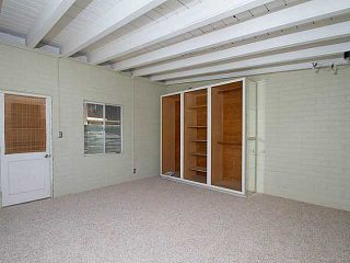 Photo 22: POINT LOMA House for sale : 4 bedrooms : 1034 Novara Street in San Diego