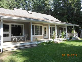 Photo 22: 3903 Express Point Road in Scotch Creek: North Shuswap House for sale (Shuswap)  : MLS®# 10079387