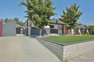 Photo 2: NORTH PARK House for sale : 4 bedrooms : 3570 Louisiana St in San Diego