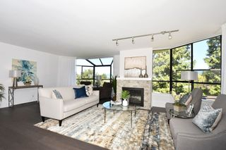 """Photo 3: PH508 3905 SPRINGTREE Drive in Vancouver: Quilchena Condo for sale in """"ARBUTUS VILLAGE"""" (Vancouver West)  : MLS®# R2108147"""
