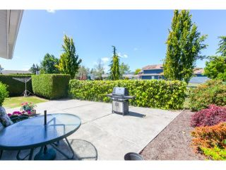 """Photo 19: 5247 BENTLEY Drive in Ladner: Hawthorne House for sale in """"HAWTHORNE"""" : MLS®# V1128574"""