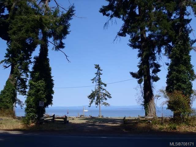 Photo 2: Photos: LT 1 W Island Hwy in QUALICUM BEACH: PQ Qualicum North Land for sale (Parksville/Qualicum)  : MLS®# 708171