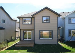 Photo 34: 81 SUNSET Heights: Cochrane House for sale : MLS®# C4072364