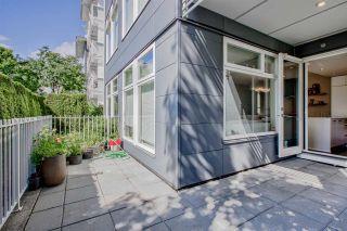 "Photo 10: 105 4867 CAMBIE Street in Vancouver: Cambie Condo for sale in ""ELIZABETH"" (Vancouver West)  : MLS®# R2587271"