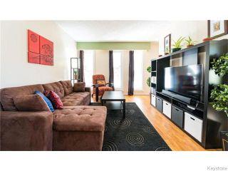 Photo 5: 6775 Betsworth Avenue in Winnipeg: Charleswood Residential for sale (South Winnipeg)  : MLS®# 1609299