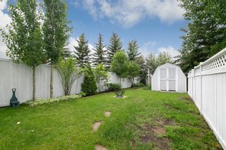 Photo 21: 16 WELLINGTON Cove: Strathmore Row/Townhouse for sale : MLS®# C4258417