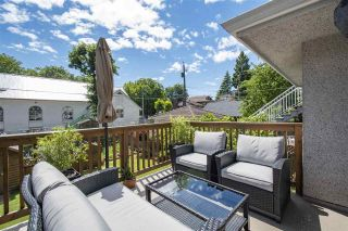"""Photo 10: 66 E 42ND Avenue in Vancouver: Main House for sale in """"WEST OF MAIN"""" (Vancouver East)  : MLS®# R2588399"""
