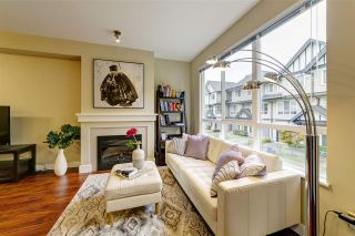 """Photo 8: 185 9133 GOVERNMENT Street in Burnaby: Government Road Townhouse for sale in """"Terramor by Polygon"""" (Burnaby North)  : MLS®# R2526339"""