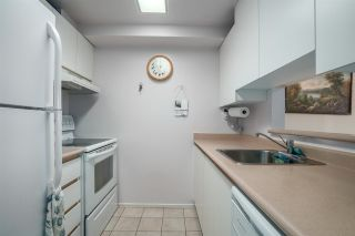 """Photo 5: 1706 811 HELMCKEN Street in Vancouver: Downtown VW Condo for sale in """"IMPERIAL TOWER"""" (Vancouver West)  : MLS®# R2008899"""