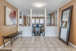 Photo 3: 42 Candle Terrace SW in Calgary: Canyon Meadows Row/Townhouse for sale : MLS®# A1082765