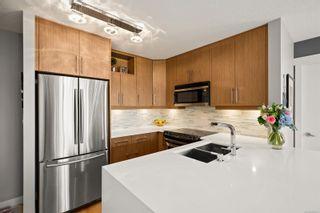Photo 4: 1901 751 Fairfield Rd in : Vi Downtown Condo for sale (Victoria)  : MLS®# 870751