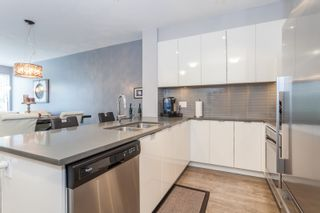 """Photo 9: 203 2665 MOUNTAIN Highway in Vancouver: Lynn Valley Condo for sale in """"CANYON SPRINGS"""" (North Vancouver)  : MLS®# R2085082"""