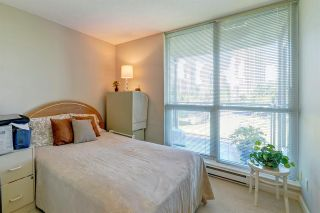 """Photo 15: 616 6028 WILLINGDON Avenue in Burnaby: Metrotown Condo for sale in """"Residences at the Crystal"""" (Burnaby South)  : MLS®# R2614974"""