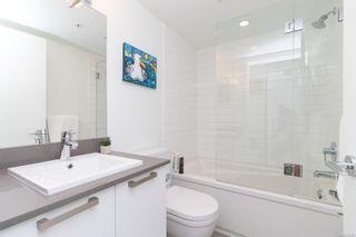 Photo 12: 407 517 Fisgard St in Victoria: Vi Downtown Condo for sale : MLS®# 878086