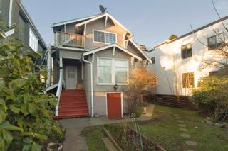Photo 17: 3652 POINT GREY Road in Vancouver: Kitsilano House for sale (Vancouver West)  : MLS®# R2617908