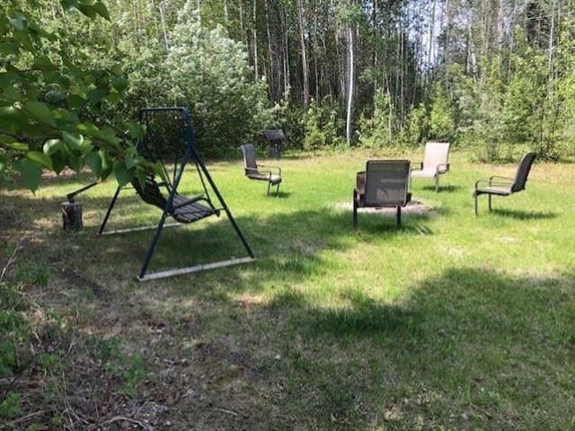 """Photo 8: Photos: 146 MCCONACHIE CREEK Road in Fort Nelson: Fort Nelson - Rural Manufactured Home for sale in """"MCCONACHIE CREEK"""" (Fort Nelson (Zone 64))  : MLS®# R2604285"""