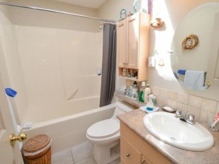 Photo 13: 102 3912 Merlin St in NANAIMO: Na North Jingle Pot Manufactured Home for sale (Nanaimo)  : MLS®# 791548