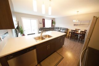 Photo 5: 20 2004 TRUMPETER Way in Edmonton: Zone 59 Townhouse for sale : MLS®# E4242010