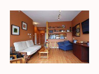 "Photo 5: 2205 10 LAGUNA Court in New Westminster: Quay Condo for sale in ""LAGUNA LANDING"" : MLS®# V791373"