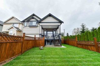 """Photo 18: 21137 83 Avenue in Langley: Willoughby Heights House for sale in """"YORKSON"""" : MLS®# R2318643"""