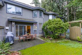 """Photo 3: 45 2990 PANORAMA Drive in Coquitlam: Westwood Plateau Townhouse for sale in """"WESTBROOK VILLAGE"""" : MLS®# R2235190"""