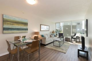"Photo 1: 908 1008 CAMBIE Street in Vancouver: Yaletown Condo for sale in ""Waterworks"" (Vancouver West)  : MLS®# R2348367"