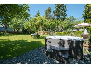 Photo 16: 1361 STAYTE Street: White Rock House for sale (South Surrey White Rock)  : MLS®# F1431789