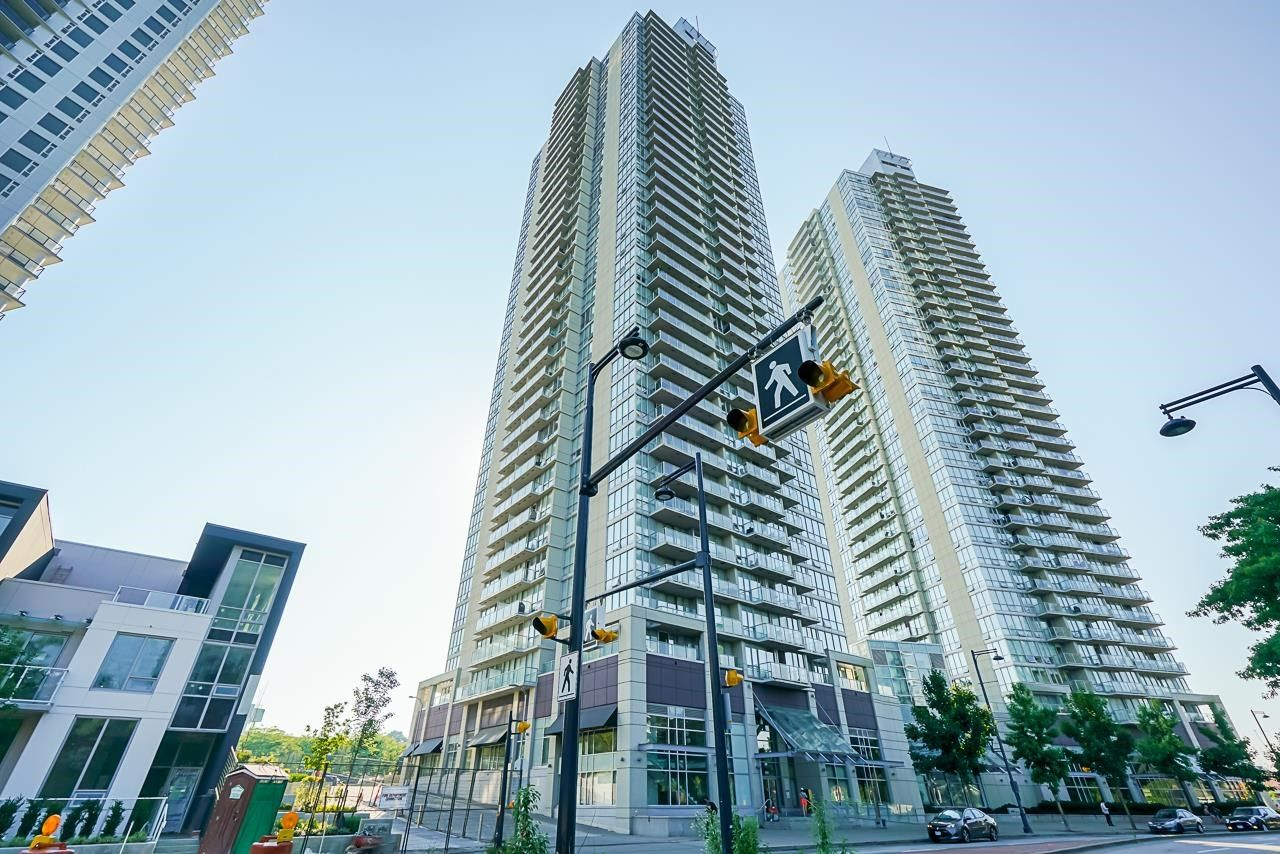 Main Photo: 3608 9981 WHALLEY Boulevard in Surrey: Whalley Condo for sale (North Surrey)  : MLS®# R2598314