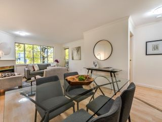 """Photo 12: 203 825 W 15TH Avenue in Vancouver: Fairview VW Condo for sale in """"The Harrod"""" (Vancouver West)  : MLS®# R2625822"""