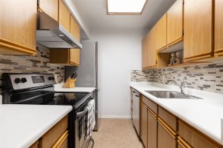"""Photo 16: 1505 615 BELMONT Street in New Westminster: Uptown NW Condo for sale in """"BELMONT TOWERS"""" : MLS®# R2516809"""